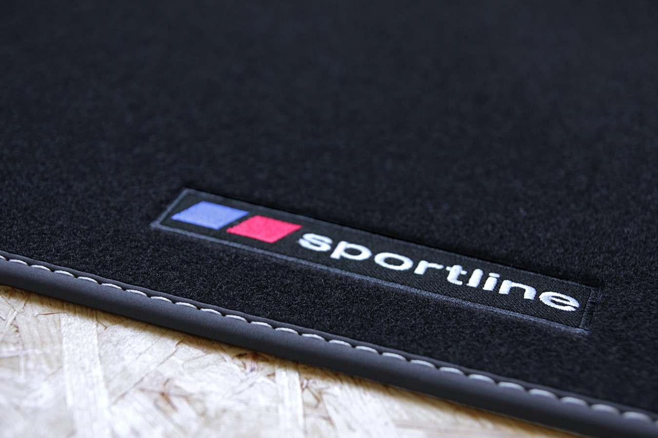 sportline tapis de sol pour bmw 1er f20 partir de l 39 an de construction 2011 ebay. Black Bedroom Furniture Sets. Home Design Ideas